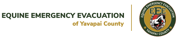 Equine Emergency Evacuation of Yavapai County